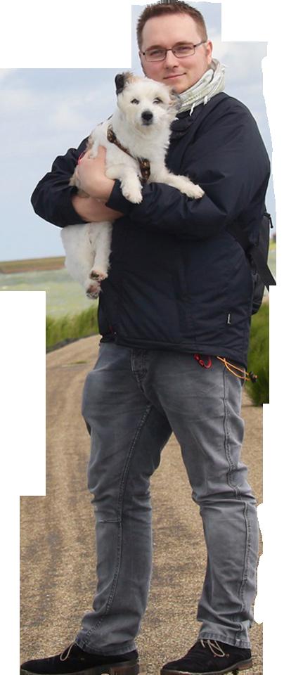 ben-mit-hund